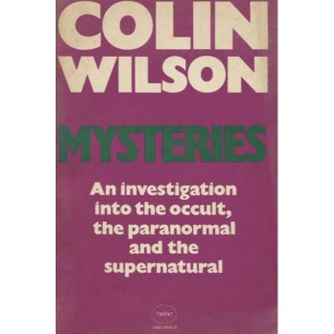 Wilson, Colin: Mysteries