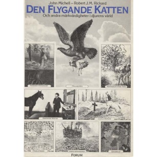 Michell, John & Rickard, Robert J.M.: Den Flygande Katten