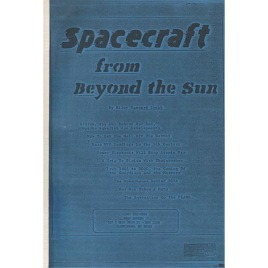 Crabb,Riley Hansard: Spacecraft from beyond the sun