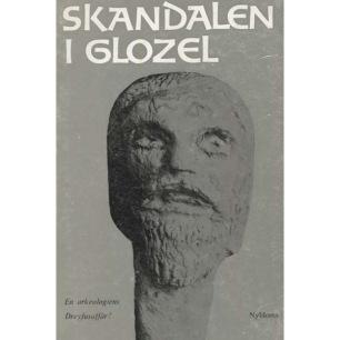 Nyblom, Gösta: Skandalen i Glozel.