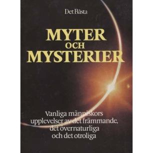 Det Bästa: Myter och mysterier