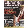 Beyond Magazine (UK, 2006-2008) - Issue Two - Dec 2006