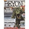 Beyond Magazine (UK, 2006-2008) - Issue Three - Febr 2007