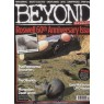 Beyond Magazine (UK, 2006-2008) - Issue Four - March 2007