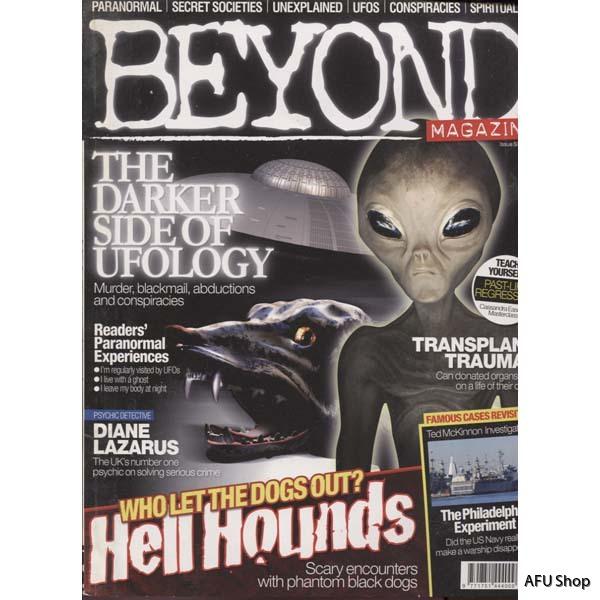 Beyond2007June