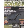 Beyond Magazine (UK, 2006-2008) - Issue Eight - Sept 2007