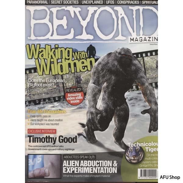 BeyondOctobre2007