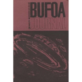 BUFOA Journal (1963)