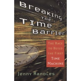 Randles, Jenny: Breaking The Time Barrier