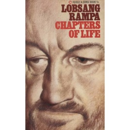 Rampa, Lobsang [Cyril Hoskins]: Chapters of Life (Pb)