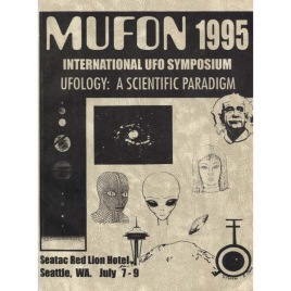 Mutual UFO Network (MUFON): 1995 international UFO symposium proceedings