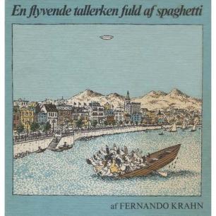 Krahn, Fernando: En flyvende tallerken fuld af spaghetti