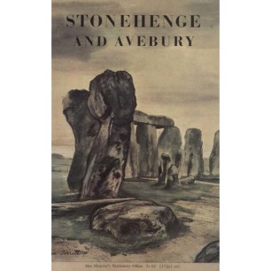 Atkinson, R.J.C.: Stonehenge and Avebury