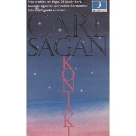Sagan, Carl: Kontakt