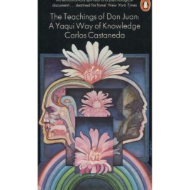 Castaneda, Carlos: The Teachings of Don Juan (Pb)
