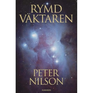 Nilson, Peter: Rymdväktaren
