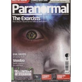 Paranormal (Richard Holland)