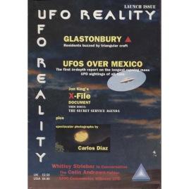 UFO Reality (1996-1998)