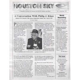Houston Sky (1994-1996)