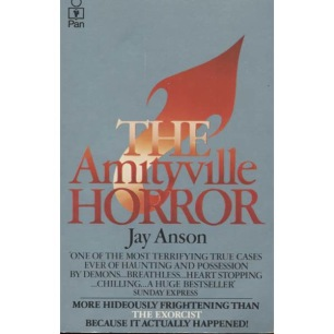 Anson, Jay: The Amityville horror
