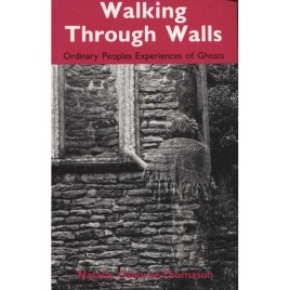Osborne-Thomason, Natalie: Walking through walls