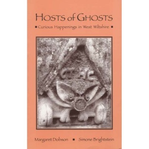 Dobson, Margaret and Brightstein, Simone: Hosts of ghosts