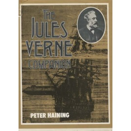 Haining, Peter: The Jules Verne companion.