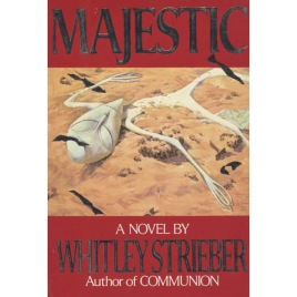 Strieber, Whitley: Majestic