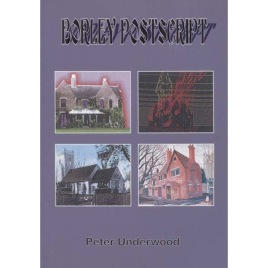 Underwood, Peter: Borley postscript.