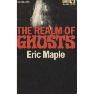 Maple, Eric: The realm of ghosts (Pb)