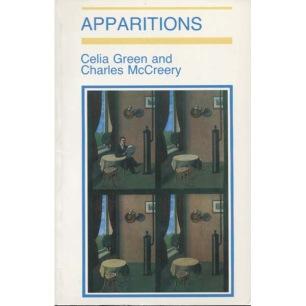 Green, Celia & McCreery, Charles: Apparitions