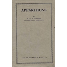 Tyrrell, G.N.M.: Apparitions