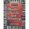Telesco, Patricia: Ghosts, spirits and hauntings.