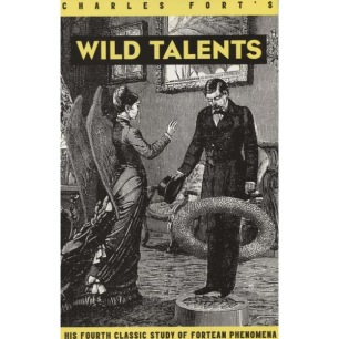 Fort, Charles: Wild Talents