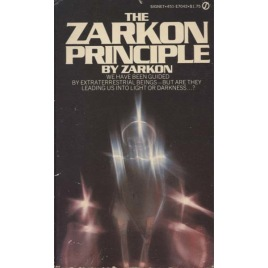 Zarkon [Kenneth Raynor Johnson]: The Zarkon principle (Pb)