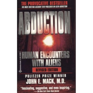 Mack John E.: Abduction. Human encounters with aliens (Pb)
