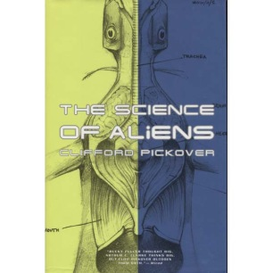 Pickover, Clifford: The science of aliens