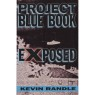 Randle, Kevin: Project blue book. Exposed