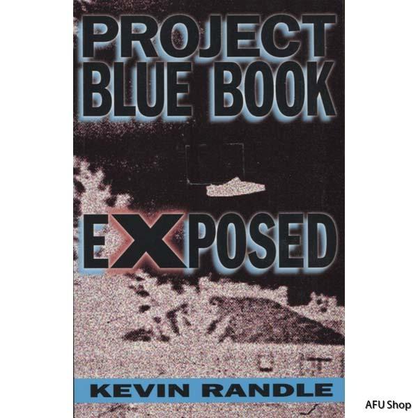 RandleKevinProjektbluebookexposed