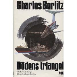 Berlitz, Charles: Dödens triangel (Pb)
