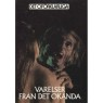 Brookesmith, Peter (red.): Det Oförklarliga: [Different titles as Swedish edition] - Very good, Varelser från det okända