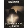Brookesmith, Peter (red.): Det Oförklarliga: [Different titles as Swedish edition] - Very good, Det förflutnas legender