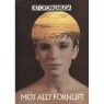 Brookesmith, Peter (red.): Det Oförklarliga: [Different titles as Swedish edition] - Very good, Mot all förnuft