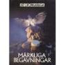 Brookesmith, Peter (red.): Det Oförklarliga: [Different titles as Swedish edition] - Very good, Märkliga begåvningar