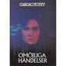 Brookesmith, Peter (red.): Det Oförklarliga: [Different titles as Swedish edition] - Very good, Omöjliga händelser