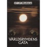 Brookesmith, Peter (red.): Det Oförklarliga: [Different titles as Swedish edition] - Very good, Världsrymdens gåta