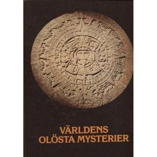 Reader's Digest: Världens olösta mysterier