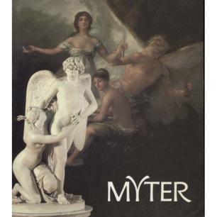 Bjurström, Per: Myter