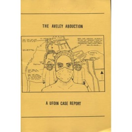 Collins, Andy: The Aveley abduction: A UFOIN case report