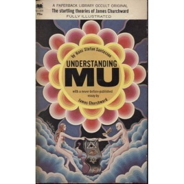 Churchward, James: Understanding MU (Pb)